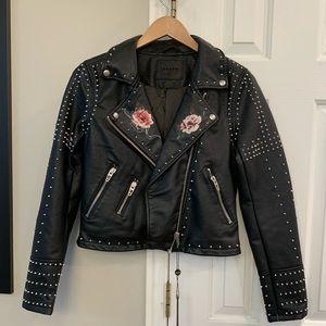 BLANKNYC Heartbreaker Jacket